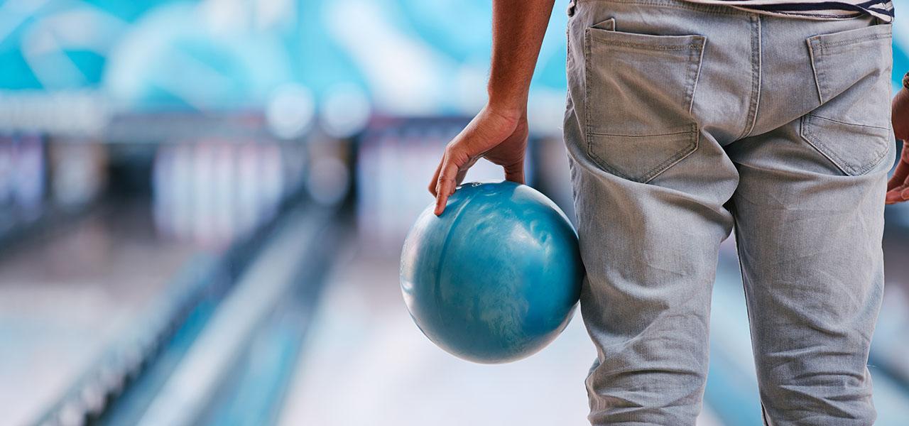 Bowling at Whitewood Lanes