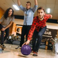 Bowling Parties & Events