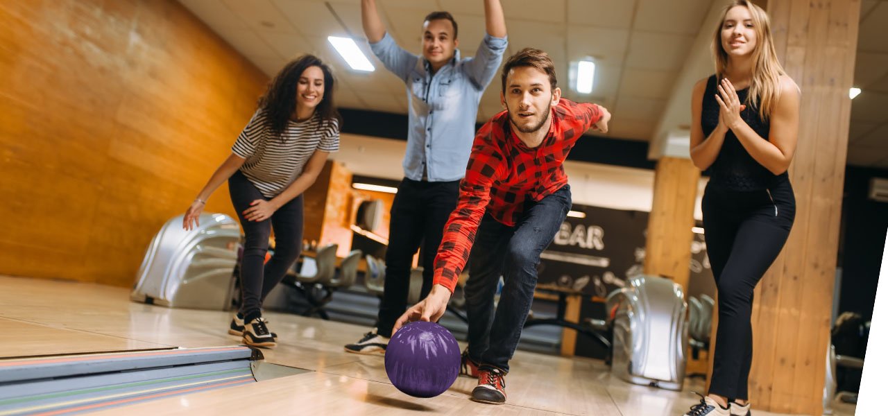 bowling events